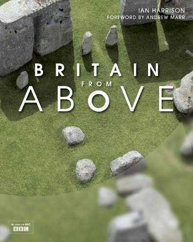 Britain from Above (1862058695) by Ian Harrison; Andrew Marr