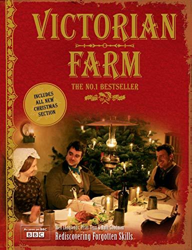 9781862058712: Victorian Farm