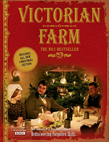 9781862058712: Victorian Farm: Christmas Edition
