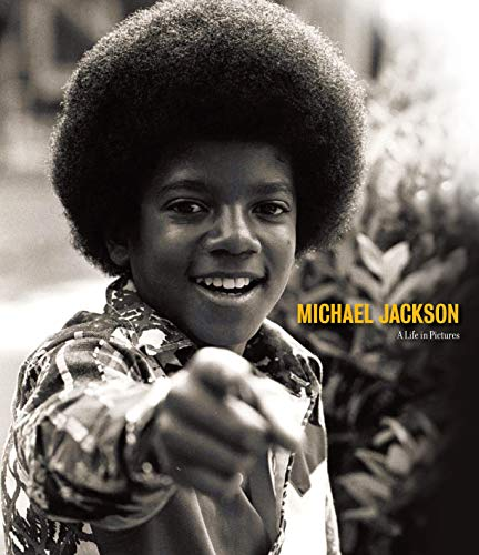 9781862058804: Michael Jackson: A Life in Pictures