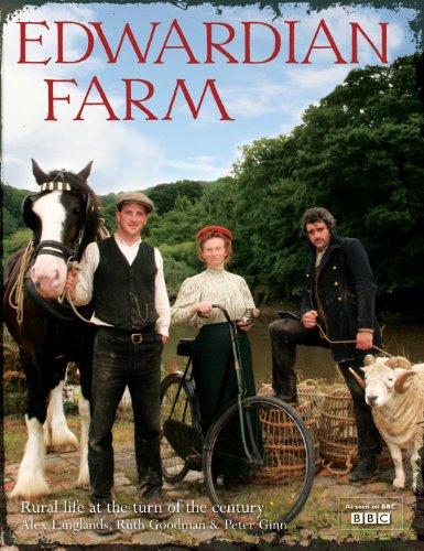 9781862058859: Edwardian Farm