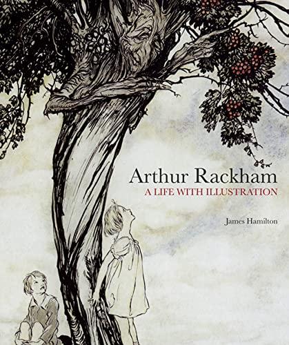 9781862058941: Arthur Rackham: A Life with Illustration