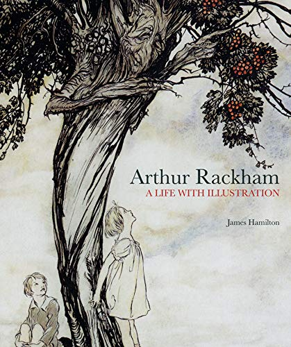 9781862058941: Arthur Rackham: A Life with Illustration
