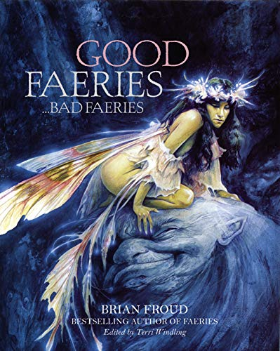 9781862058996: Good Faeries Bad Faeries