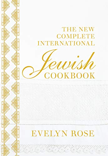 9781862059085: The New Complete International Jewish Cookbook
