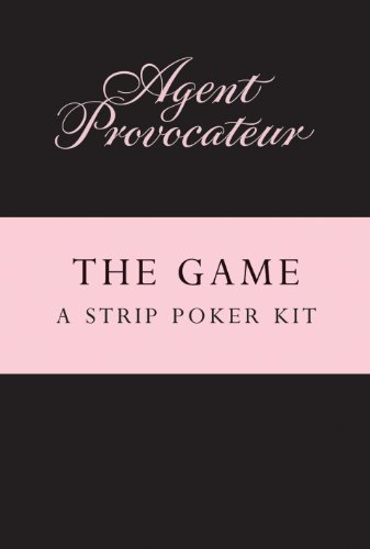 9781862059092: Agent Provocateur the Game