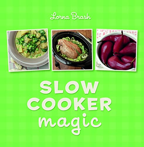 9781862059238: Slow Cooker Magic: The essential companion for simple home cooking