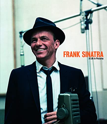 Frank Sinatra (A Life in Pictures) (186205925X) by Dherbier, Yann-Brice
