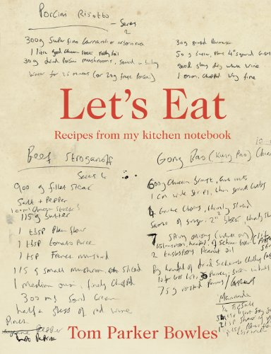 9781862059306: Let's Eat: Recipes from my kitchen notebook