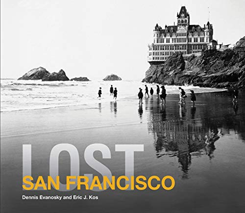 9781862059344: Lost San Francisco