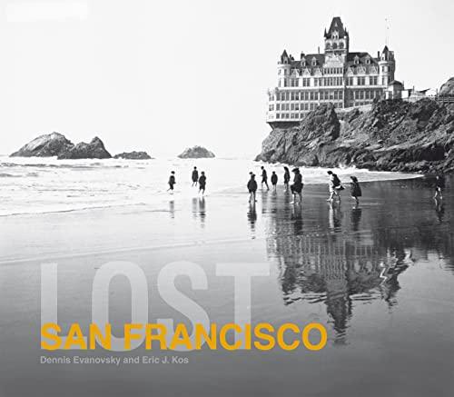 9781862059344: Lost San Francisco