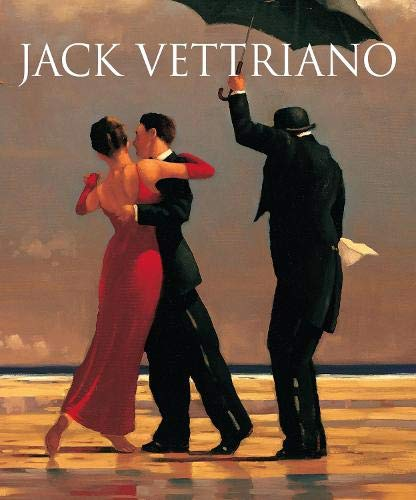 9781862059443: Jack Vettriano: A Life: New edition