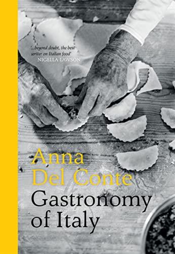 9781862059580: Gastronomy of Italy