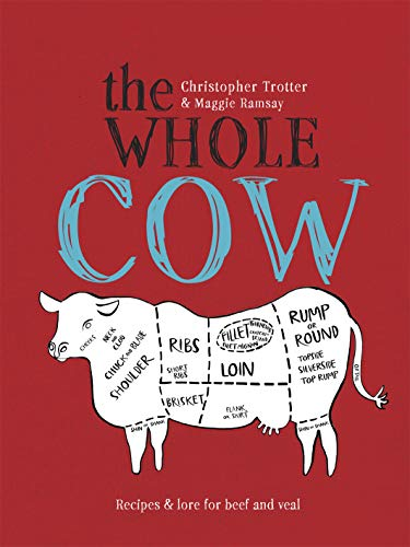 9781862059894: The Whole Cow