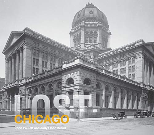 9781862059924: Lost Chicago