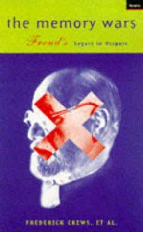 9781862070103: The Memory Wars: Freud's Legacy in Dispute