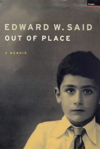 9781862070110: Out of Place: A Memoir