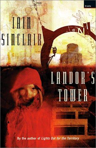 9781862070189: Landor's Tower