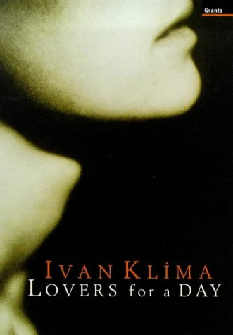 Lovers for a Day: Klima, Ivan