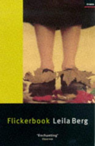 9781862070431: Flickerbook: An Autobiography