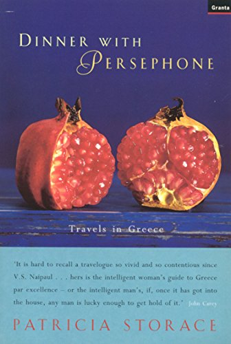 9781862070523: Dinner with Persephone
