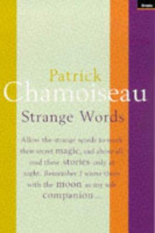 9781862070868: Strange Words