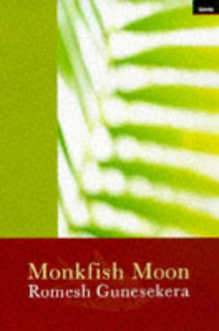 9781862070950: Monkfish Moon