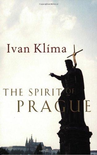9781862071025: Spirit of Prague