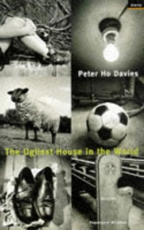 The Ugliest House in the World-SIGNED FIRST PRINTING: Davies, Peter Ho