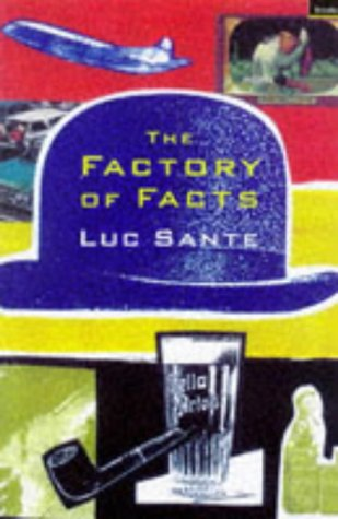 9781862071285: The Factory of Facts