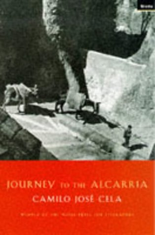 9781862071339: Journey to the Alcarria