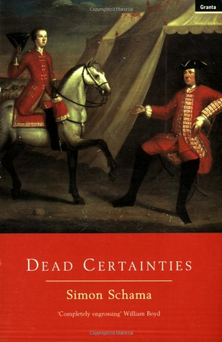 9781862071353: Dead Certainties: Unwarranted Speculations