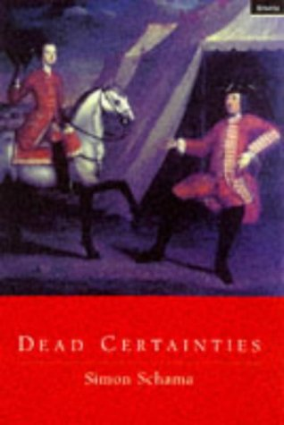9781862071353: Dead Certainties: Unwarranted Speculations