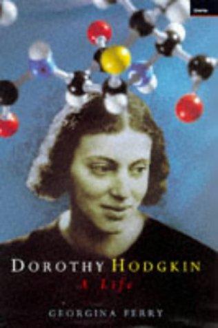 9781862071674: Dorothy Hodgkin: A Life