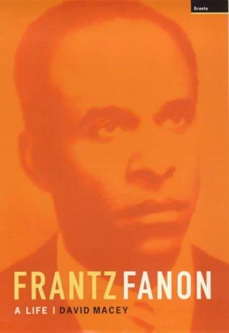 9781862071681: Frantz Fanon Biography