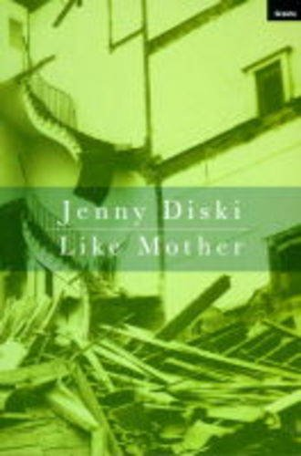 Like Mother (1862072051) by Diski, Jenny