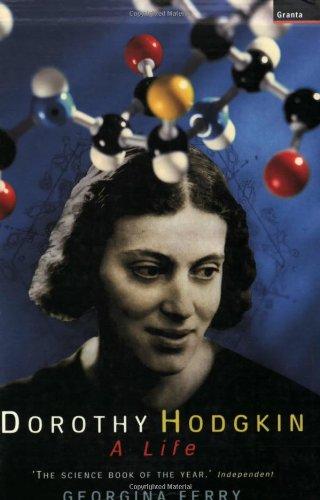 9781862072855: Dorothy Hodgkin: A Life