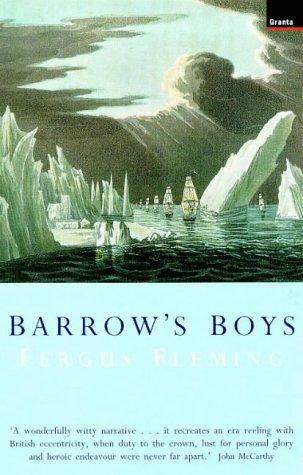 9781862072862: Barrow's Boys