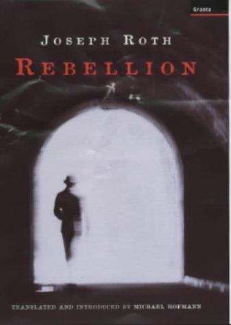 9781862072879: Rebellion