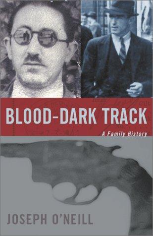 9781862072886: Blood Dark Track