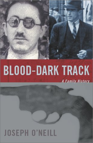 9781862072886: Blood-Dark Track: A Family History