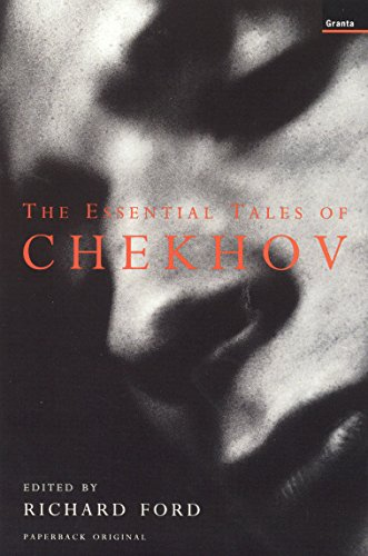 9781862073005: Essential Tales of Chekhov