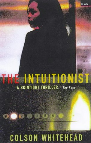9781862073104: The Intuitionist