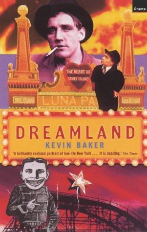 9781862073289: Dreamland