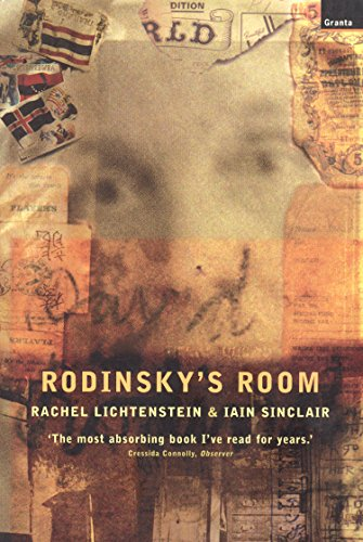 9781862073296: Rodinsky's Room