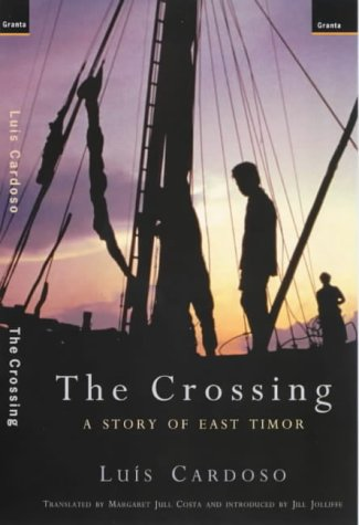 9781862073524: Crossing: A Story of East Timor