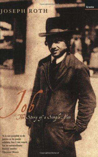 Job: Roth, Joseph