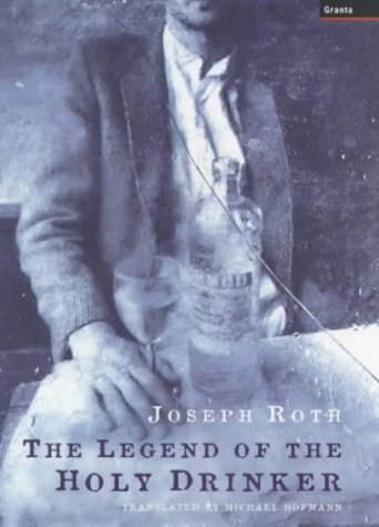 9781862073814: The Legend of the Holy Drinker