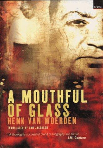 9781862073838: A Mouthful Of Glass