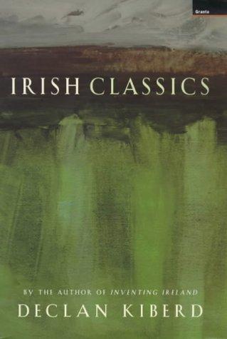 9781862073869: Irish Classics